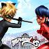 Miraculous Ladybug y Cat Noir Mod Apk
