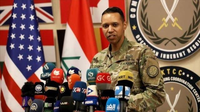 EEUU busca encubrir la desaparición de sus soldados en Siria