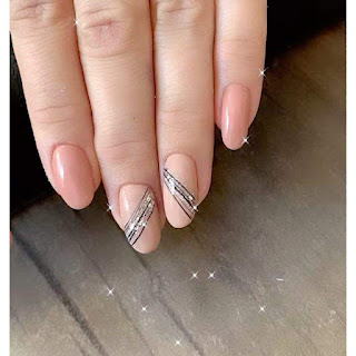 Lavender Nail Designs