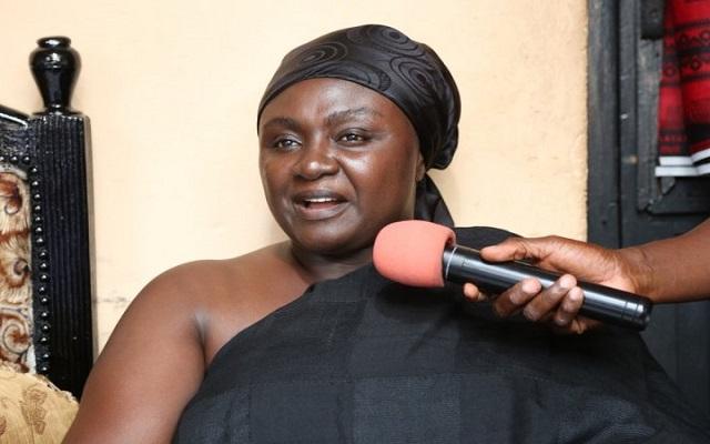 Only God can save Asamoah Gyan - Anim Addo