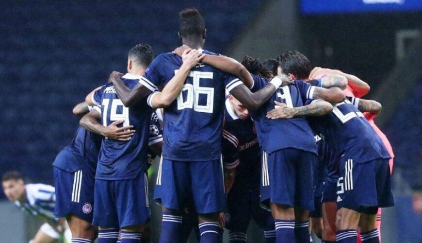 Ο Ολυμπιακός τους περισσότερους βαθμούς των ελληνικών ομάδων φέτος στην Ευρώπη