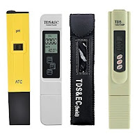 Best TDS meters and some Facts about it..!