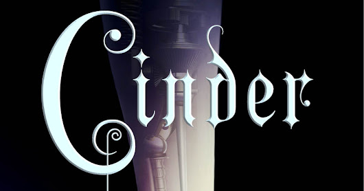 Review: 'Cinder' by Marissa Meyer