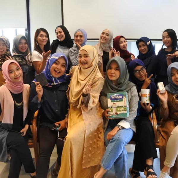 Ayo jadi Cantik dan Sehat Bersama Bellessa Asia!