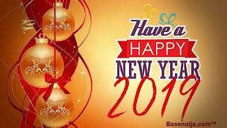 Happy New Year From Basenaija.com