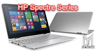 HP Seri Spectre