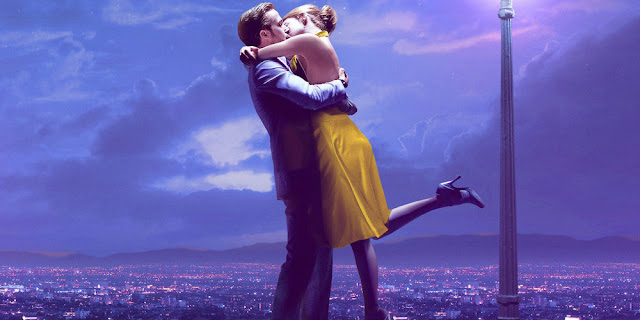 "Video: La La Land - ""City of Stars"""