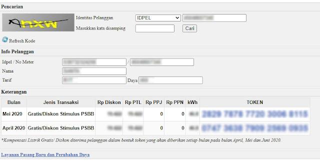 Cara Mendapatkan Token Listrik Gratis dari PLN Terbaru
