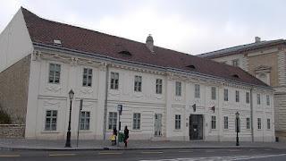 Casa-museo de Ignaz Semmelweis en Budapest