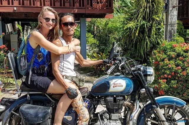 Manusia Gua Thailand Klaim Sering Bercinta dengan Banyak Cewek Bule