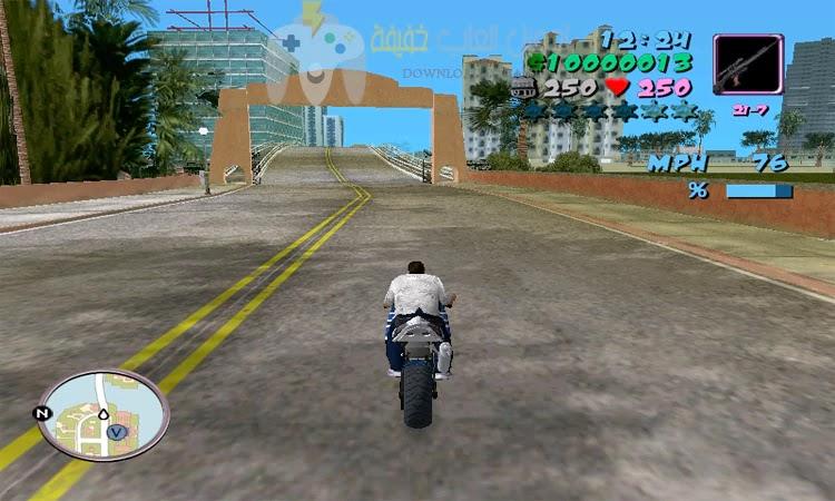 تحميل لعبة جاتا 8 للكمبيوتر مضغوطة من ميديا فاير