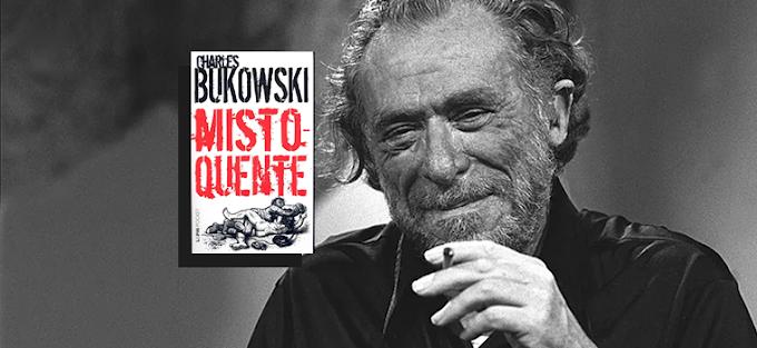 Misto-Quente: Um livro, nada infantil, sobre a infância de Bukowski