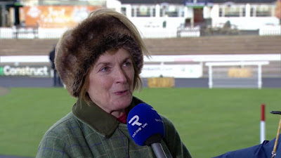 Susan Corbett Horse Trainer Database