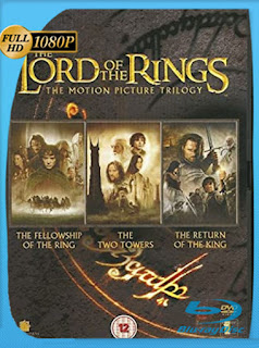 El Señor de los Anillos (2001-2003) Triloggía HD [1080p] Latino  [Google Drive] Panchirulo