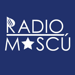Colaborá con Moscú INC. Radio