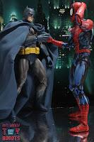 MAFEX Batman (Batman: Hush) 60