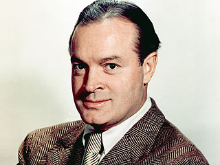 Bob Hope - Tom Sawyer de Mark Twain Huckleberry Finn, de Mark Twain.