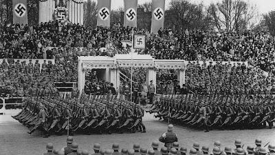 Alemanha lembra 80 anos da 'Noite dos Cristais'