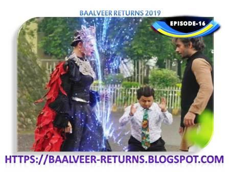 BAALVEER RETURNS EPISODE 16