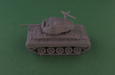 M24 Chaffee Light Tank picture 2