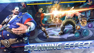 Fighting Games For An Android