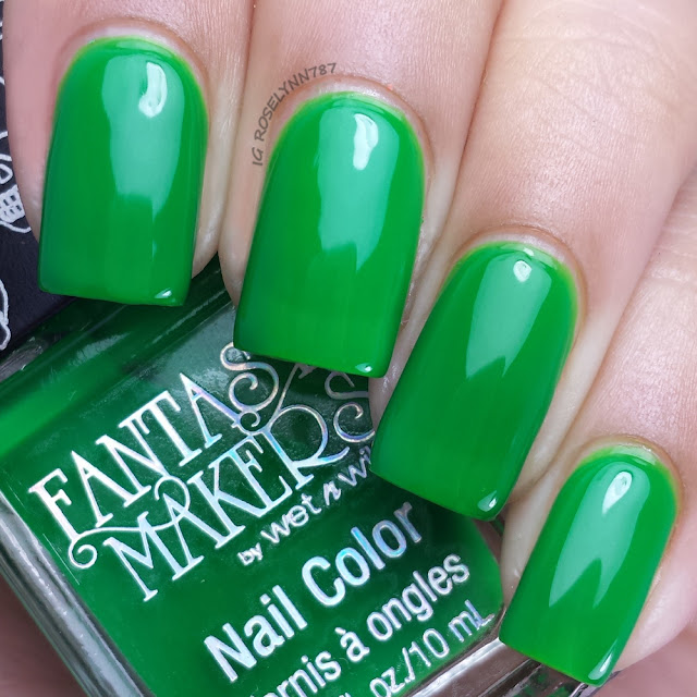 Wet n Wild - Fantasy Makers - Queen Envy