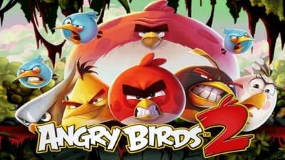 الطيور الغاضبة 2