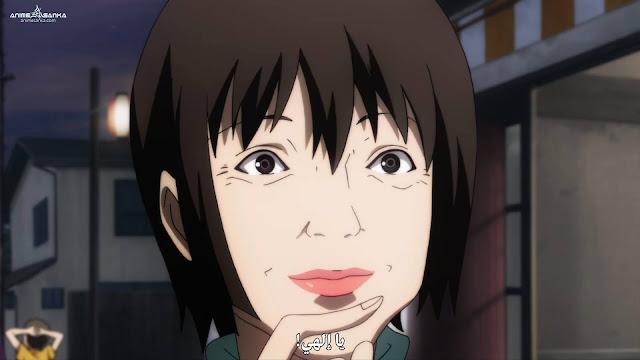 Shiki بلوراي مترجم تحميل و مشاهدة اون لاين 1080p
