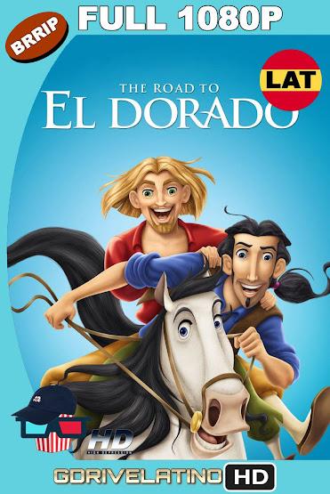 El Camino Hacia El Dorado (2000) BRRip 1080p Latino-Ingles MKV