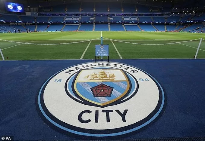 Manchester City donate surplus food to local charities