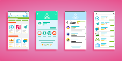 Ini Produk-Produk Digital yang Bisa Anda Beli Dengan Voucher Google Play
