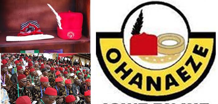 Ohanaeze Ndigbo