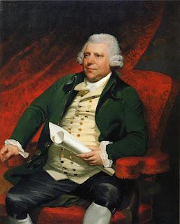 Sir Richard Arkwright 1732-1792