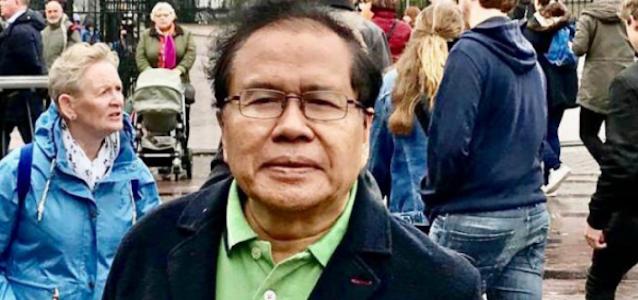 PDIP Tak Beri Restu RR Bantu Selesaikan Masalah Garuda, Katanya Syarat yang Diberikan Politis