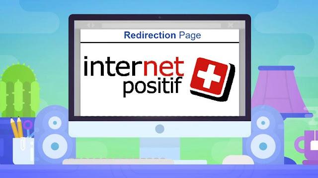 Cara Jitu Membuka Situs Yang Diblokir Internet Positif
