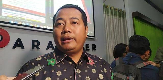 Isu Kudeta Merangkak Jokowi Provokatif