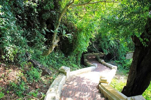 Monte Phou Si (Luang Prabang, Laos)
