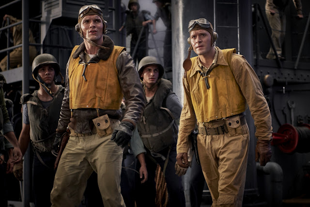 Bitva u Midway (Midway) – Recenze