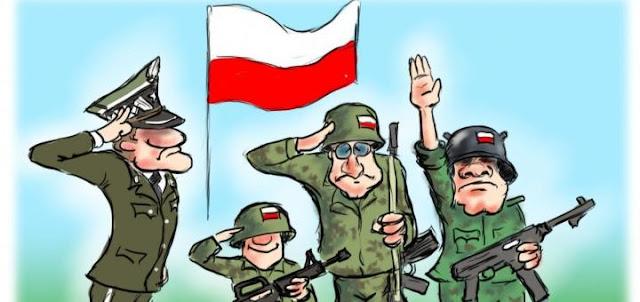 О чем умалчивают восточно-европейские русофобы