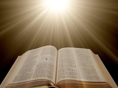 """""""O céu e a terra passarão, mas as minhas palavras não hão de passar"""" (Mat. 24:35).   """"Seca-se a erva, e caem as flores, porém a palavra de nosso Deus subsiste eternamente"""" (Isa. 40:8)."""