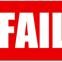 We Failed You, Sorry [PMP Exam 2011]