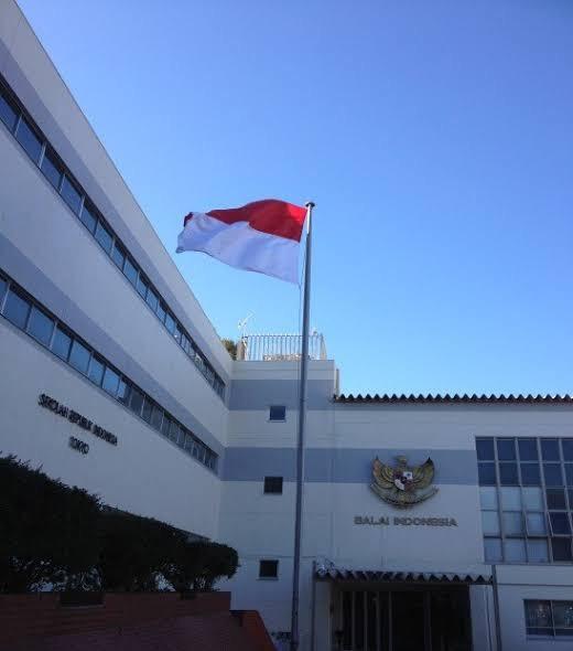 Cara Pengurusan Dokumen Di KBRI Tokyo, Jepang Terbaru