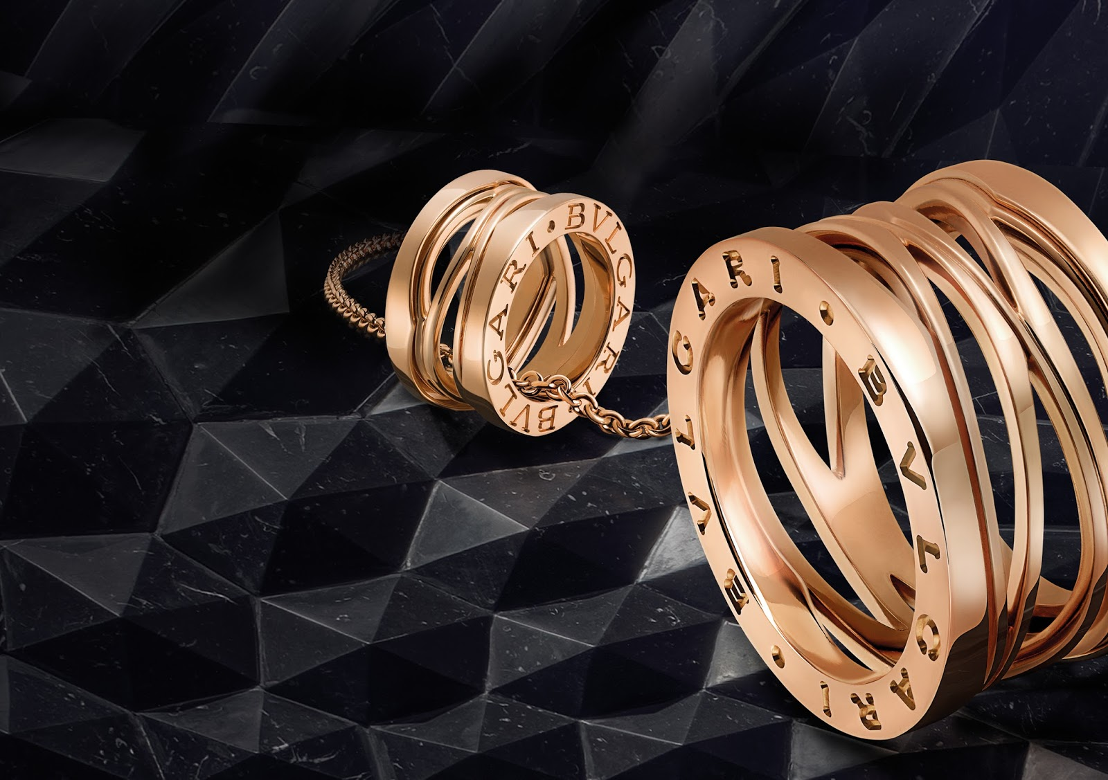 Zaha Hadid For Bulgari B. Zero 1