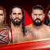 Cobertura: WWE RAW 08/07/19 - Did Andrade and Zelina stop Becky and Rollins?