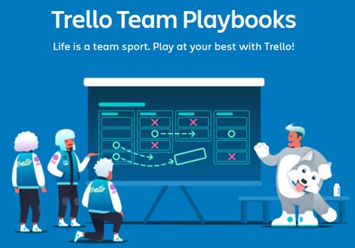 Trello Team Playbooks