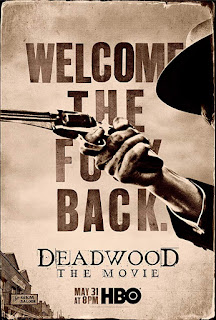 Deadwood - O Filme - Legendado