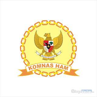 Komnas HAM Logo vector (.cdr)