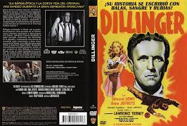 Dillinger | 1945 | Dvd Cover | Carátula