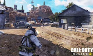 Call Of Duty Mobile - 9 Tips Bertahan Hidup Di Battle Royale