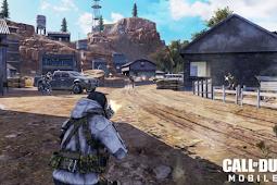 Call Of Duty Mobile - 9 Tips Bertahan Hidup Di Battle Royale